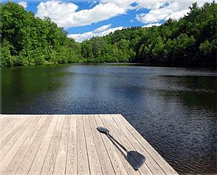 private_lake